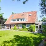Anwesen ideal für Künstler und Gewerbetreibende Stollhamm, Butjadingen