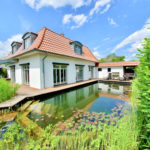 Anwesen-in-Brake-Schwimmteich