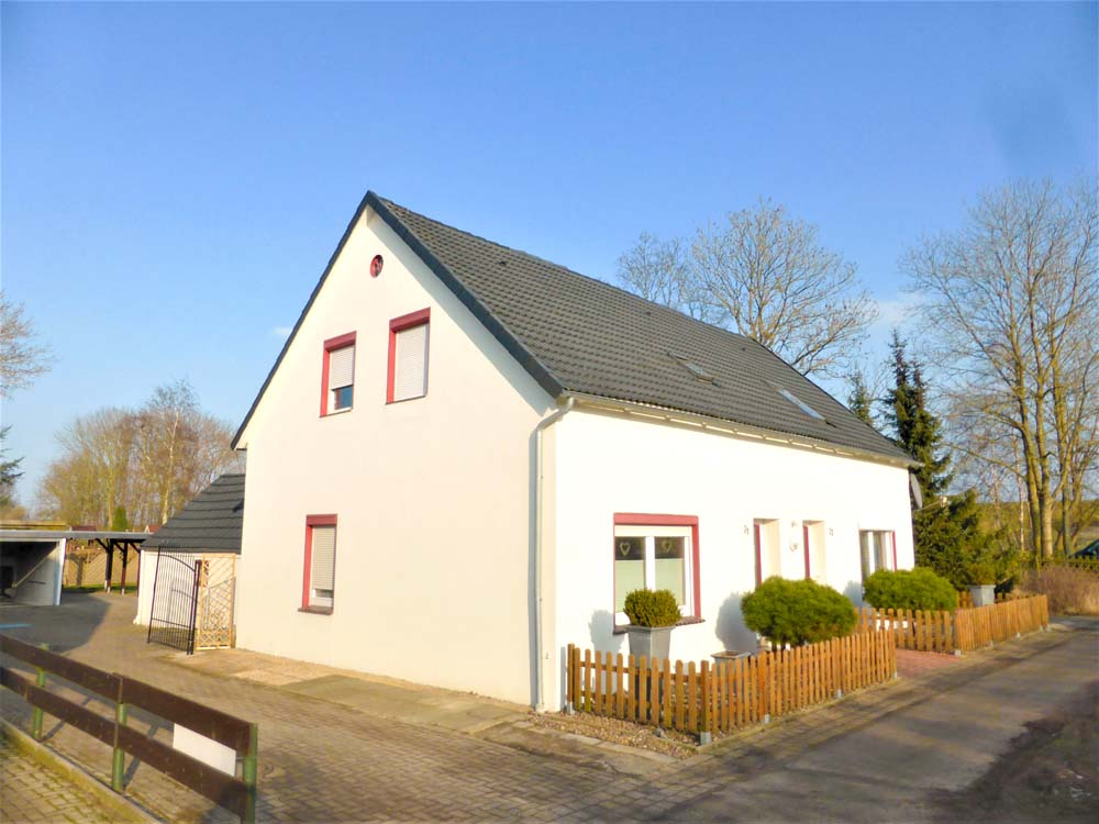 Doppelhaus-Stadland-Ansicht