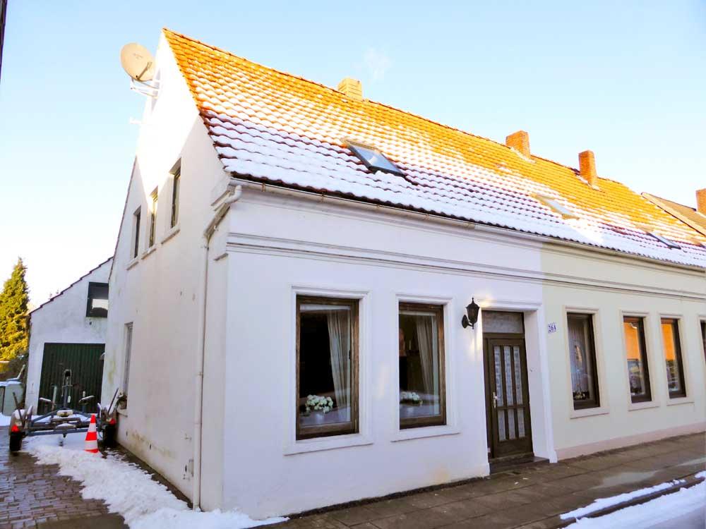 Haus in Brake kaufen