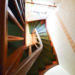 EFH-mit-Einliegerwohnung-Brake-Treppenaufgang