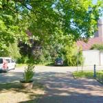 Ehemaliger-Stadtteiltreff-Brake-Parkflaeche-Garagen