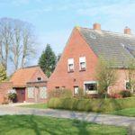 Ein oder zwei Häuser in Nordenham