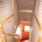 Einziehen-und-wohlfuehlen-in Brake-Treppe