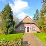 Günstiges Wohnhaus in Ovelgönne-Oldenbrok