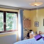 Helle-3-ZKB-Wohnung-in-Brake-mit-Balkon-nahe-Weser-Schlafzimmer