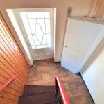 Huebsche-Obergeschosswohnung-Brake-Haupteingang