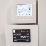 Luxus-Wohnhaus-Anlagensteuerung