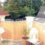 Maisonette-Wohnung-Oldenburg-Balkon