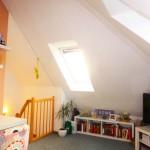 Maisonette-Wohnung-Oldenburg-Dachstudio