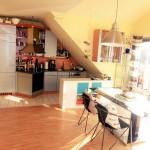 Maisonette-Wohnung-Oldenburg-Kueche