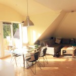 Maisonette-Wohnung-Oldenburg-Wohn-Esszimmer
