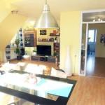 Maisonette-Wohnung-Oldenburg-Wohn-Esszimmer-2