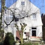 Mansardendachhaus-in-Brake-Gartenansicht