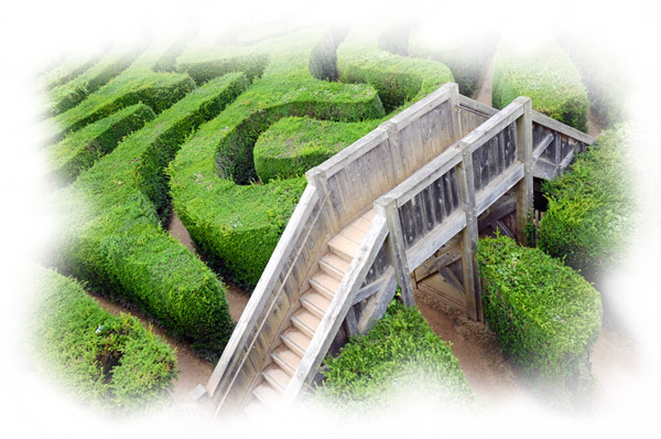 PR-Immobilien Makler Immobilien Labyrinth