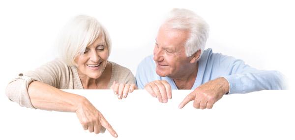 PR-Immobilien Seniorenservice