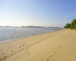 Strand-bei-Brake
