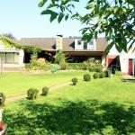 Wohnen-am-Wasser-Brake-Gartenansicht