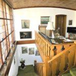 Wohnhaus-direkt-am-Weserdeich-Diele