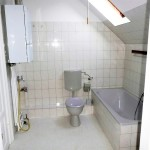 Zweifamilienhaus-Kapitalanleger-Brake-Bad